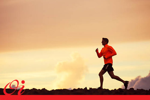 The fitness benefits of running