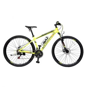 Scorpion Colorado 1 29er