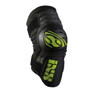 IXS Dagger knee guard