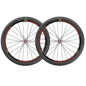 Mavic Crossmax Elite 29 WTS 2.25