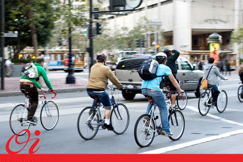 نگاهی به تاریخچه دوچرخه سواری در ایران و جهان-