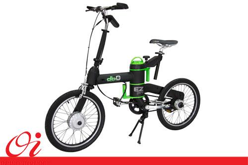 مطالبی دانستی در مورد باتری های لیتیوم- یون دوچرخه های شارژی