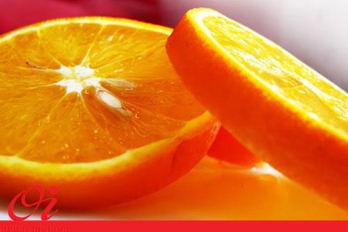 نارنجی دوست داشتنی