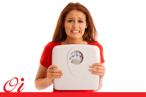 چرا وزن ما پایین نمی آید؟