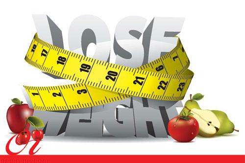 کاهش وزن سریع برای مناسبت های خاص