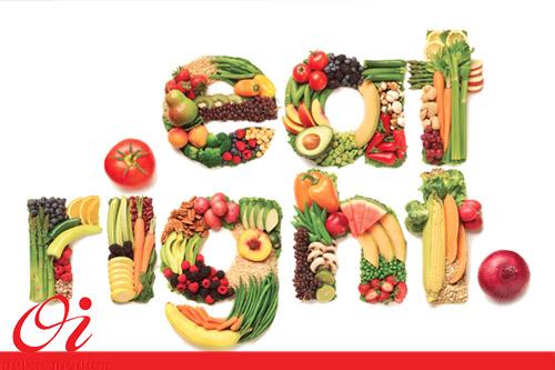 تغذیه سالم ، انتخابی هوشمندانه