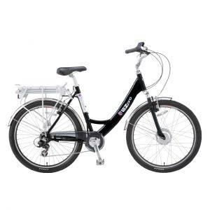 دوچرخه شارژی دی کی سیتی Ezc8200