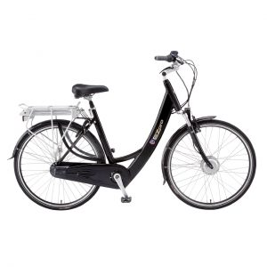 دوچرخه شارژی دی کی سیتی Zc899