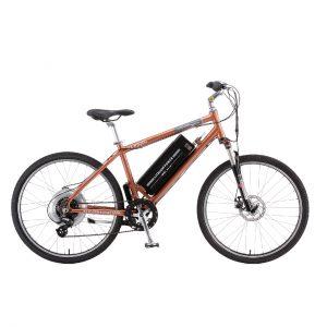 دوچرخه شارژی دی کی سیتی Ezw5000