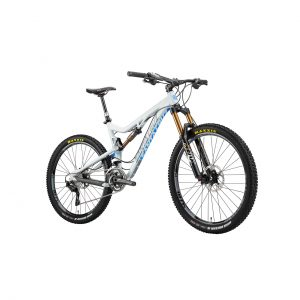 دوچرخه کوهستان سانتاکروز Bronson alloy