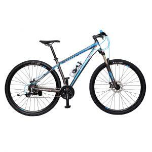 دوچرخه کوهستان اسکورپیون محصول 2017
