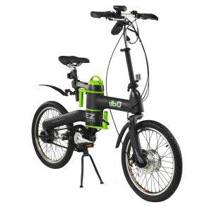 دوچرخه شارژی دی کی سیتی dbo-3.0