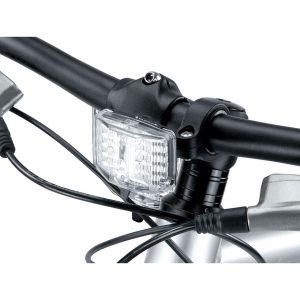چراغ جلو دوچرخه برند تاپیک