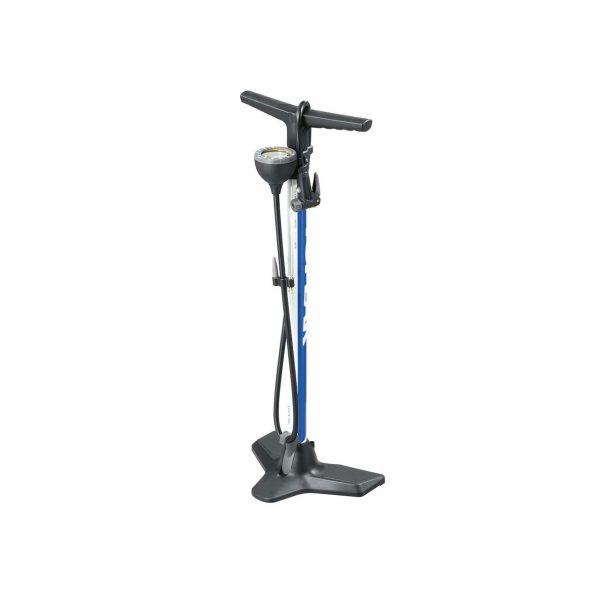 Topeak-Joeblow-Race-Floor-blue