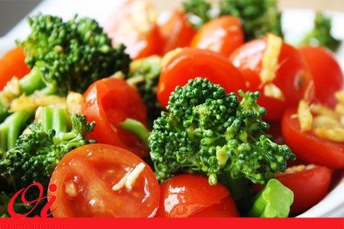 خوراکی های ضد آلودگی هوا
