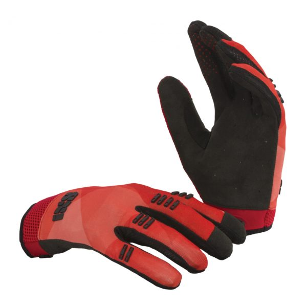 iXS BC-X3.1-Red
