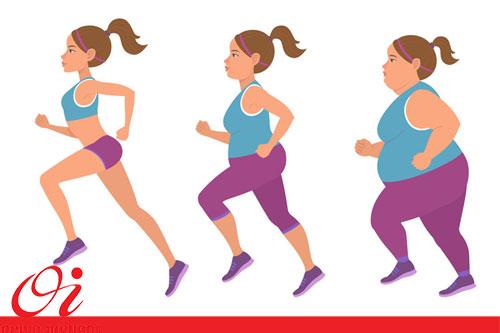 وقتی وزن کم می کنید چه مقدار از آن چربی و چه مقدار از آن عضله است؟
