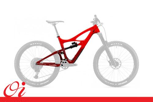 فریم دوچرخه