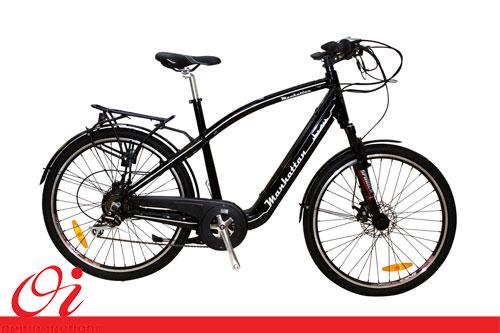 دوچرخه شارژی