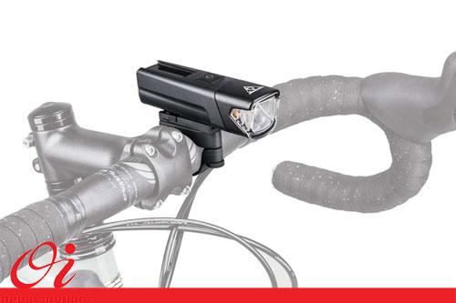 چراغ دوچرخه