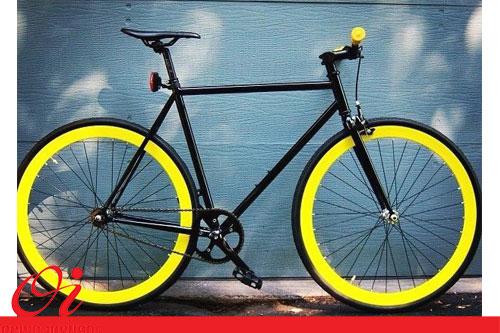 سایز طوقه دوچرخه