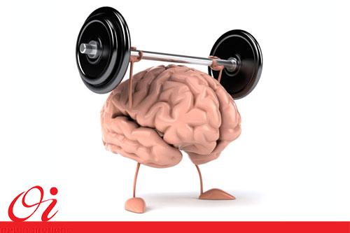 رابطه عملکرد مغز و ورزش