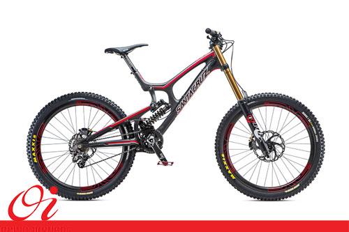 دوچرخه سانتاکروز