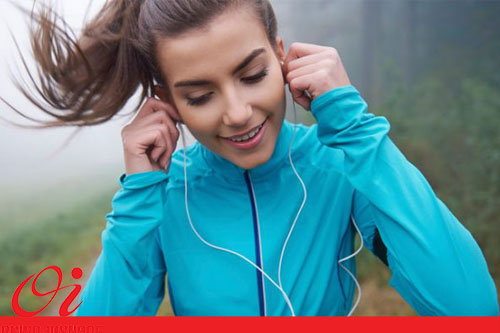 تاثیر موسیقی بر ورزش