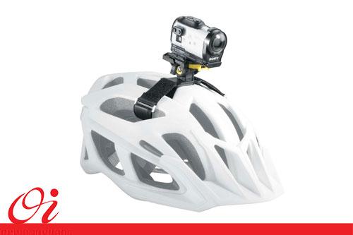 بست دوربین مخصوص دوچرخه سواری