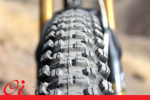 انواع لاستیک دوچرخه