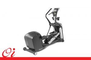 عضله سازی با دوچرخه ثابت