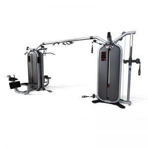 دستگاه بدنسازی دستگاه بدنسازی جانگل ماشین دوبل پاناتا