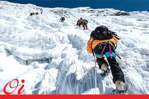 گتر کوهنوردی