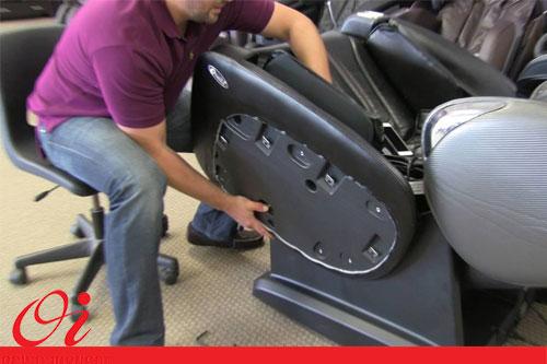 تعمیر صندلی ماساژ