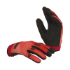 iXS BC-X3.1 gloves-Red