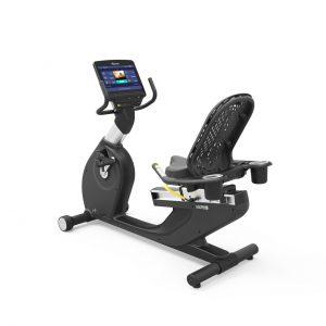 دوچرخه ثابت نشسته باشگاهی اینتنزا RBe 550
