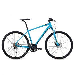 دوچرخه اسپشیالایزد Crosstrail Sport Disc