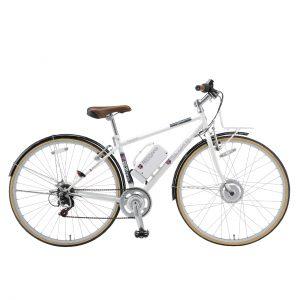 دوچرخه شارژی دی کی سیتی Ezc7000