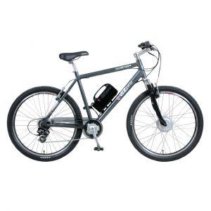 دوچرخه شارژی دی کی سیتی Ezm1000