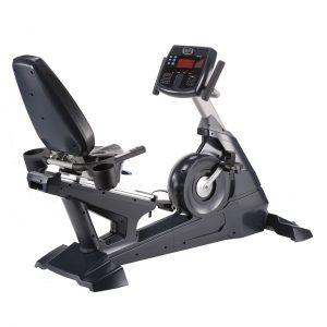 دوچرخه ثابت باشگاهی نشسته Rollfit 99
