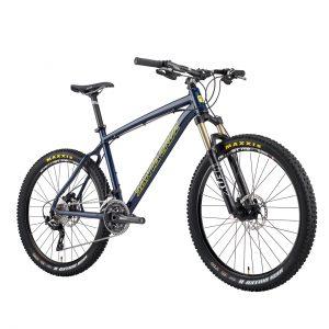 دوچرخه کوهستان سانتاکروز Chameleon