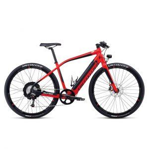 دوچرخه شارژی اسپشیالایزد TURBO