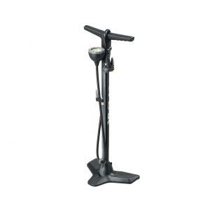 تلمبه ایستاده زمینی دوچرخه برند تاپیک رنگ مشکی
