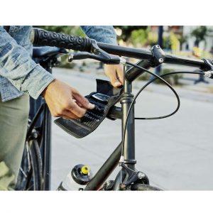 آچار بوکسی 25 تکه دوچرخه برند تاپیک